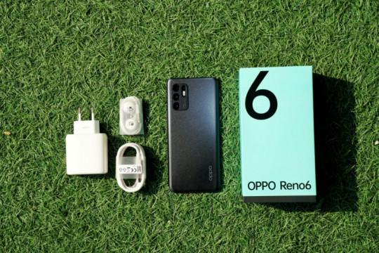 Spesifikasi Oppo Reno6 Indonesia yang siap meluncur bulan ini