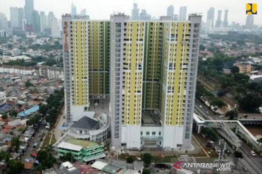 Kementerian PUPR percepat penyelesaian 3 RS darurat Covid di Jakarta