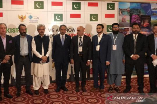KBRI Islamabad gencarkan promosi produk Indonesia