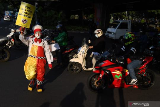 Kasus harian COVID-19 Jakarta tembus 14.619 pada Senin