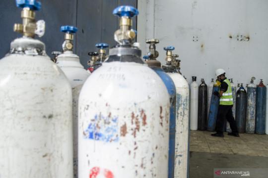 Gubernur Jawa Barat minta daerah bentuk posko distribusi oksigen