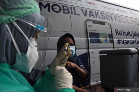 Pakar prediksi kasus COVID-19 Jakarta mulai turun Agustus