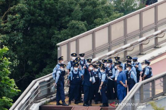 Tim pengungsi Olimpiade tunda ke Jepang karena kasus COVID-19