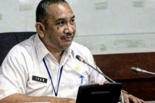 Gubernur dan pejabat Kaltim tunda kegiatan selama PPKM