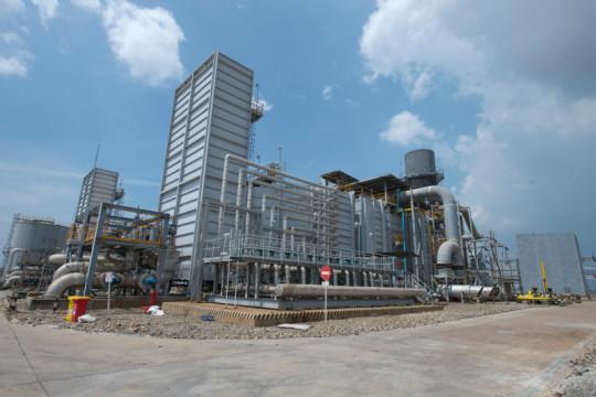 Transisi Blok Rokan lancar berdampak positif bagi produksi Pertamina