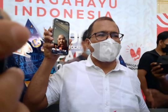 Gubernur Papua minta masyarakat jangan terprovokasi pengisian wagub