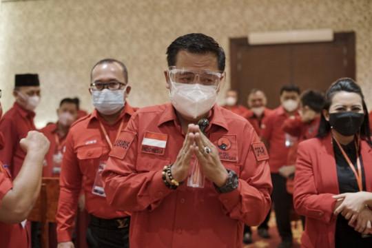 Ketua PDIP Kalbar mengajak masyarakat dukung penerapan PPKM Darurat