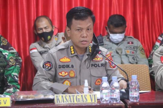 Polda Sulteng upayakan evakuasi jenazah teroris Poso lewat jalur darat