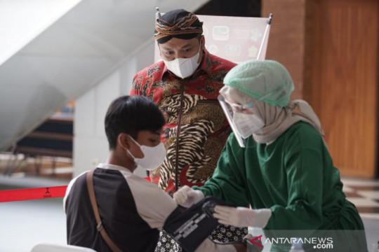 Komisi IX DPR: Benahi penyelenggaraan vaksin cegah klaster penularan