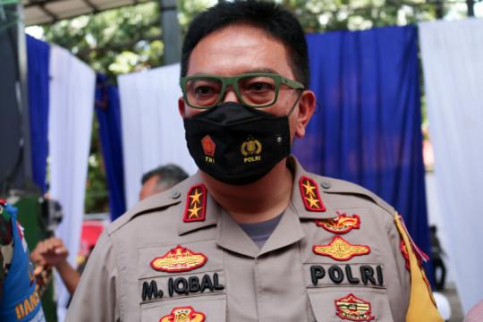 Kepala Polda NTB ajak semua pihak siap standar operasi baku COVID-19