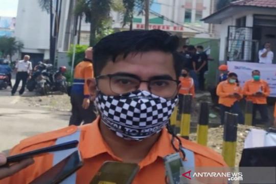 Jumlah penumpang KA Sumut anjlok pada hari pertama PPKM darurat Medan