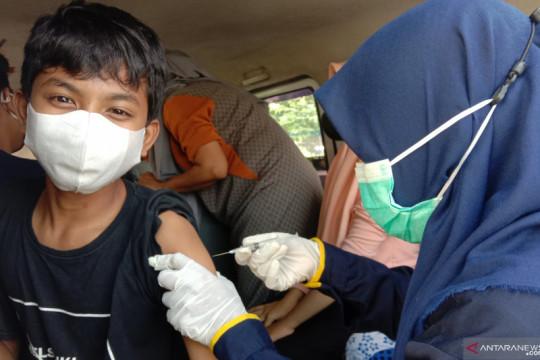 Sulsel ikutkan 2.500 siswa pada pencanangan vaksinasi anak oleh BIN