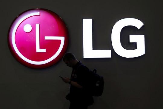 LG akan beli saham di perusahaan keamanan siber mobil Israel