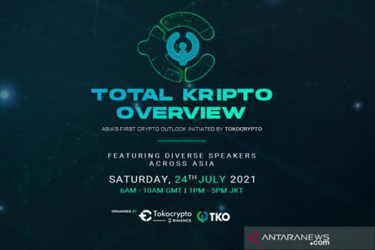 Tokocrypto gelar TKO Summit 2021 dorong adopsi blockchain