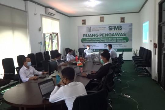 UIN SATU jaring 500 mahasiswa baru melalui SPMB Mandiri