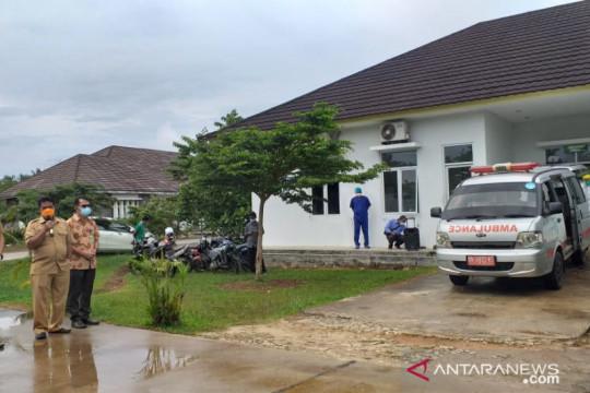 Nakes pertama, satu dokter di Belitung meninggal dunia akibat COVID-19
