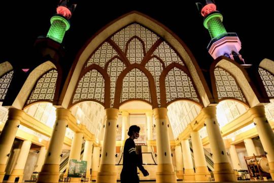 Potensi wisata halal Indonesia dipaparkan di konferensi internasional
