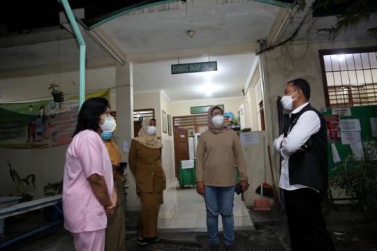 Dinkes Surabaya : Hanya dua layanan dibuka 24 jam di puskesmas