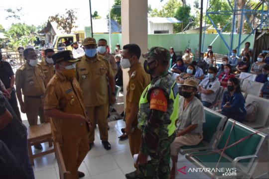 Kerumunan warga picu kenaikan kasus COVID-19 di Kota Kupang-NTT