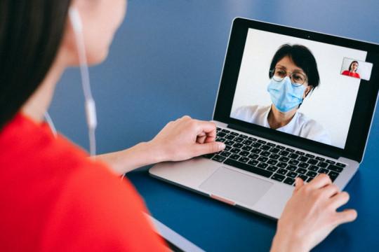Telemedisin dan obat gratis pasien isoman diperluas ke Bodetabek