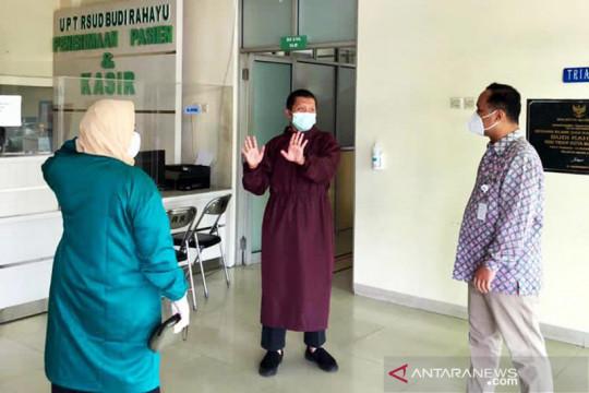 Pemkot Magelang siapkan RSUD Budi Rahayu jadi RS rujukan COVID-19