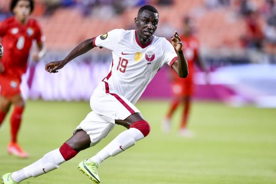 Qatar ditahan imbang Panama dalam laga awal Gold Cup CONCACAF