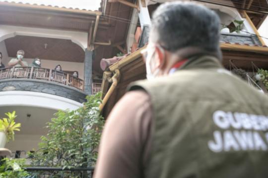 160 warga Jabar meninggal dunia saat isolasi mandiri