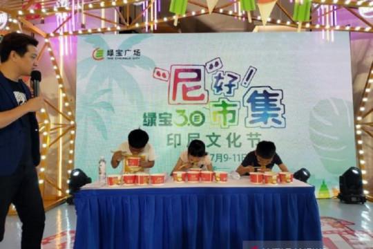Indonesia gelar Festival Budaya Nusantara di Suzhou