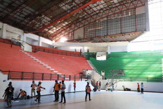 Surabaya siapkan rumah sakit darurat di kompleks Gelora Bung Tomo