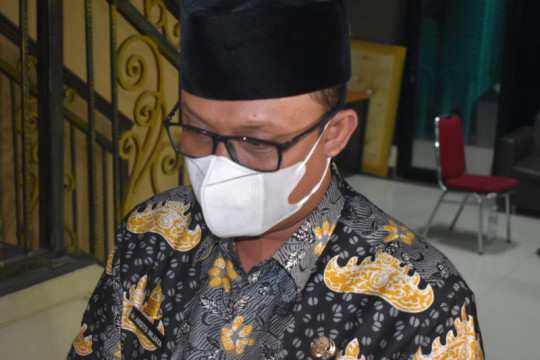 Wakil Bupati Lampung Tengah diperiksa polda terkait langgar prokes