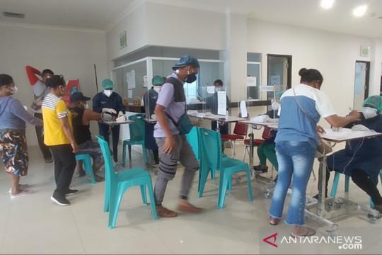 3.497 pasien di Papua Barat berjuang melawan COVID-19