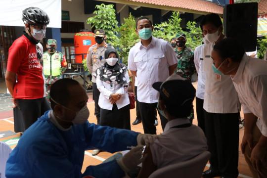 Kematian akibat COVID-19 di Kota Semarang tembus 5 ribu orang