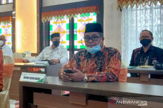 Bupati: Bank Aceh Syariah harus jadi pelopor kredit usaha rakyat