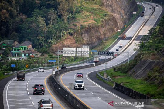 Rencana penutupan pintu keluar tol di Jateng saat PPKM Darurat
