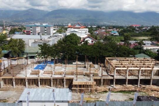 Kementerian PUPR sediakan Rusun untuk TNI di Palu