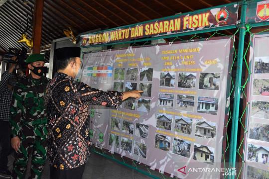 TMMD Sengkuyung II selesaikan pembangunan jalan pertanian di Banyumas
