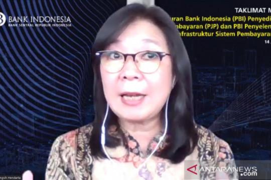 BI prediksi transaksi digital banking capai Rp35.600 triliun pada 2021