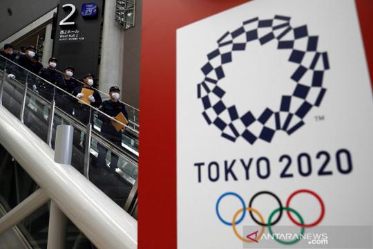 Komposer upacara pembukaan Olimpiade minta maaf soal kasus perundungan