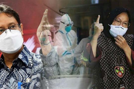 Humaniora kemarin, dari penyaluran BST hingga penumpukan obat