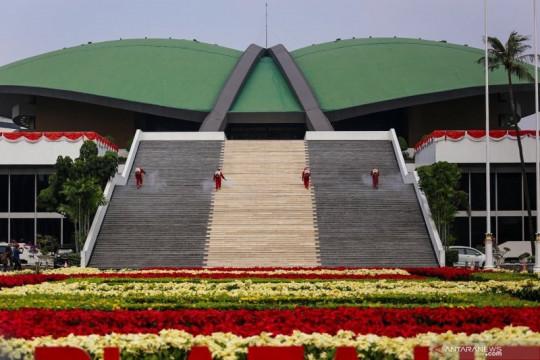 DPR RI setujui PMN Tunai - Non Tunai BUMN jadi usulan di RAPBN 2022