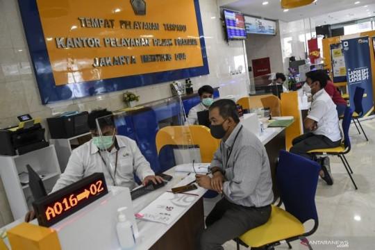 Peringati Hari Pajak, DJP luncurkan buku reformasi perpajakan