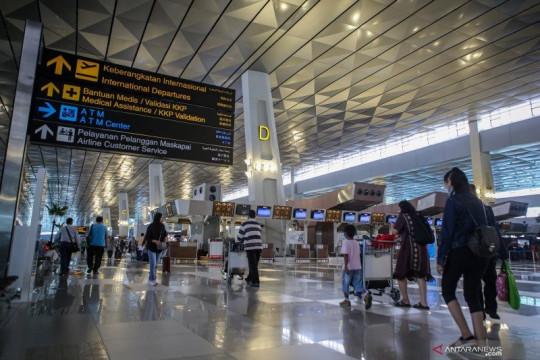 AP II beri promo layanan premium di Bandara Soekarno-Hatta