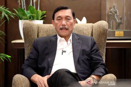 Luhut: Penanganan COVID jadi pertimbangan investor masuk ke Indonesia