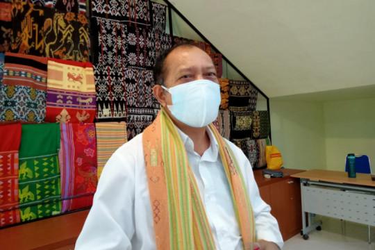 Pasien COVID-19 meninggal di NTT tembus 606 orang