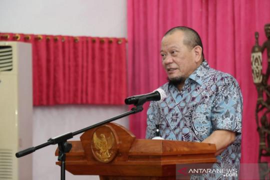 Ketua DPD: Perpanjangan PPKM darurat jangan bebani rakyat