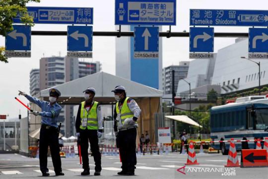 Tim Pengungsi Olimpiade diizinkan datang ke Tokyo
