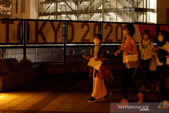 Presiden IOC dan Gubernur Tokyo akan bertemu setelah kasus COVID naik