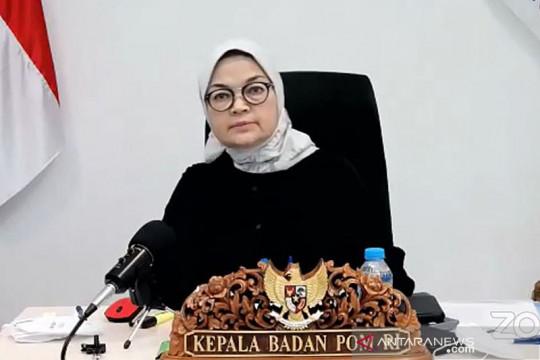 BPOM beri izin edar darurat vaksin Pfizer di Indonesia