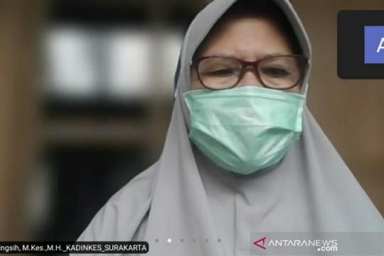 Solo masih alami krisis oksigen untuk penanganan pasien COVID-19