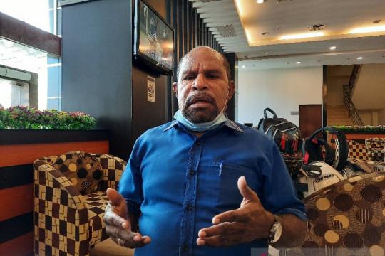 PB PON Papua tunggu teknis protokol kesehatan dari pemerintah pusat